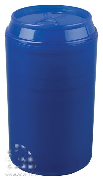 Набор «Plastglass», синий