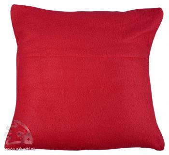 Плед с рукавами «Cosy», красный