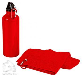 Набор «Фитнес», красный