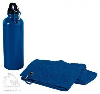 Набор «Фитнес», синий