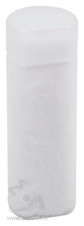 Полотенце «Doily», упаковка для полотенца
