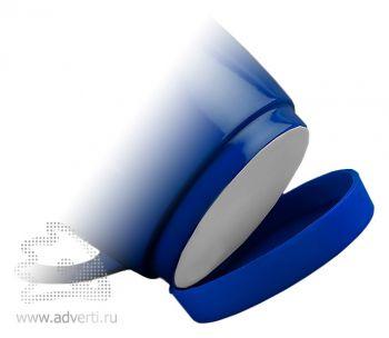 Кружка «Ирвинг» с силиконовой подставкой, подставка