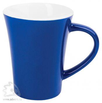 Кружка «Ларедо», синяя