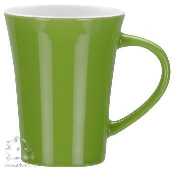 Кружка «Ларедо», зеленая