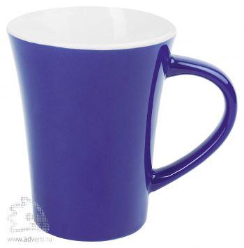 Кружка «Ларедо», фиолетовая