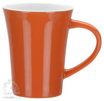 Кружка «Ларедо», оранжевая