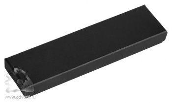Подарочная коробка для ручек «Эврэ», черная