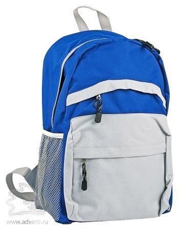 Рюкзак «Универсальный», синий