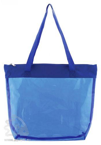 Сумка «Лориан», синяя