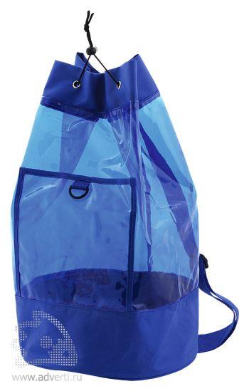 Пляжный рюкзак «Клайв», синий