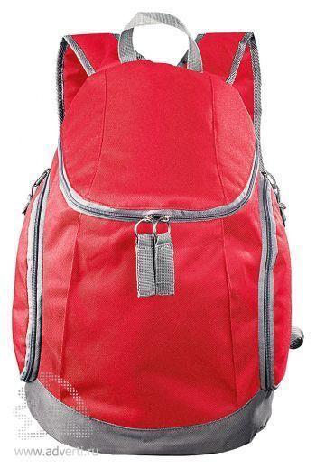 Рюкзак «Jogging», красный