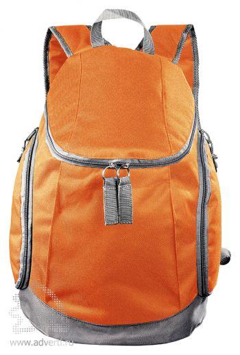 Рюкзак «Jogging», оранжевый