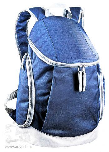 Рюкзак «Jogging», синий