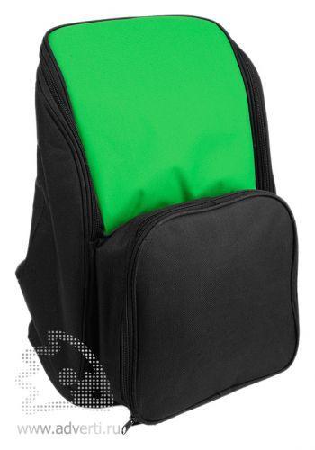 Рюкзак для пикника «Стенли» на 4 персоны, светло-зеленый