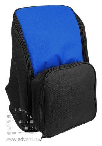 Рюкзак для пикника «Стенли» на 4 персоны, синий