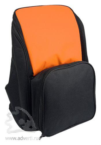Рюкзак для пикника «Стенли» на 4 персоны, оранжевый