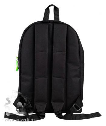 Рюкзак «Броуд-Пик», спинка рюкзака