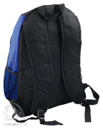 Рюкзак «Орегон», оборотная сторона