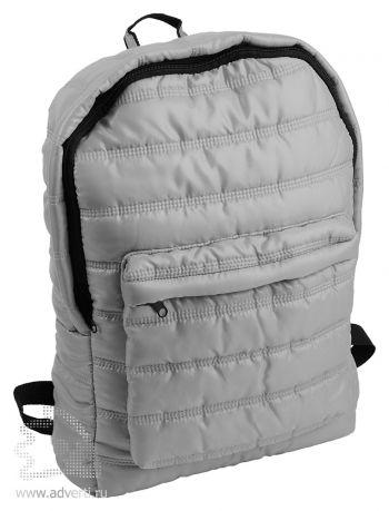 Рюкзак «Rate», серый