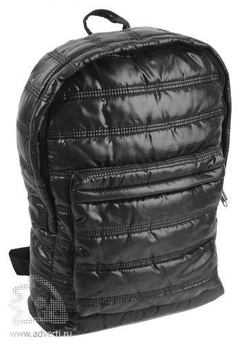 Рюкзак «Rate», черный