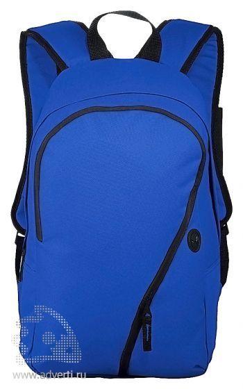 Рюкзак «Смарт», синий