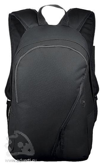 Рюкзак «Смарт», черный