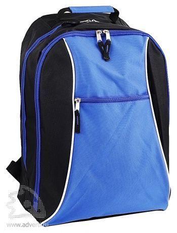 Рюкзак «Спорт», синий