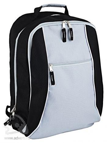 Рюкзак «Спорт», серый