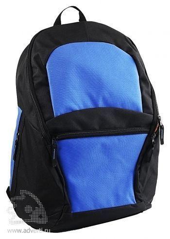 Рюкзак «Автостоп», синий