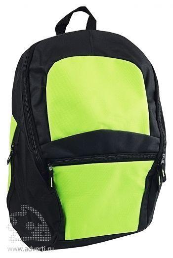 Рюкзак «Автостоп», зеленый
