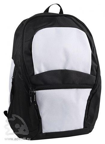 Рюкзак «Автостоп», серый