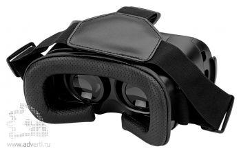 Очки виртуальной реальности «Reality», оборотная сторона
