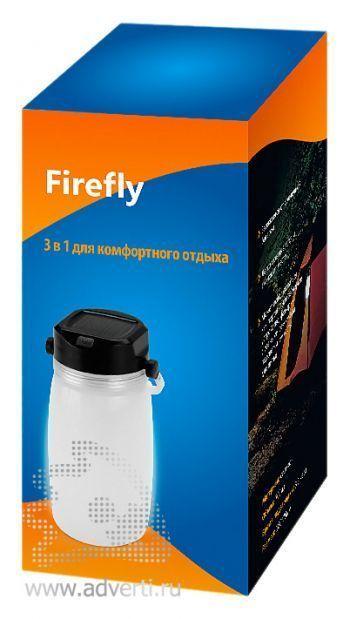 Бутылка «Firefly», упаковка