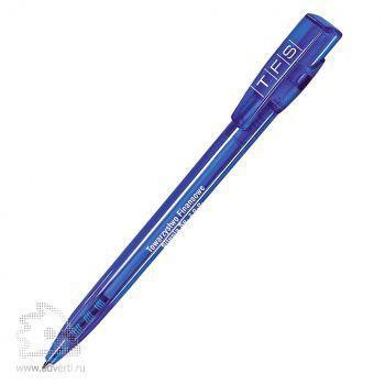 Шариковая ручка «Kiki LX» Lecce Pen, синяя