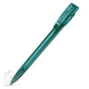 Шариковая ручка «Kiki LX» Lecce Pen, зеленая