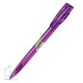 Шариковая ручка «Kiki LX» Lecce Pen, фиолетовая