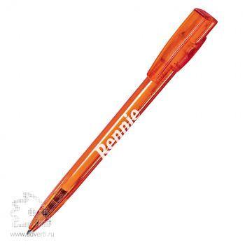 Шариковая ручка «Kiki LX» Lecce Pen, оранжевая