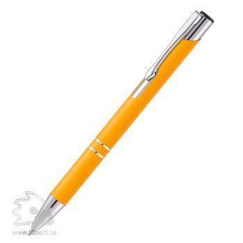 Шариковая ручка «Kosko Soft», жёлтая