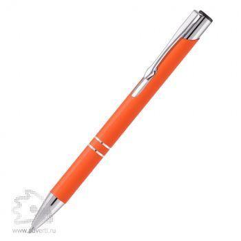 Шариковая ручка «Kosko Soft», оранжевая