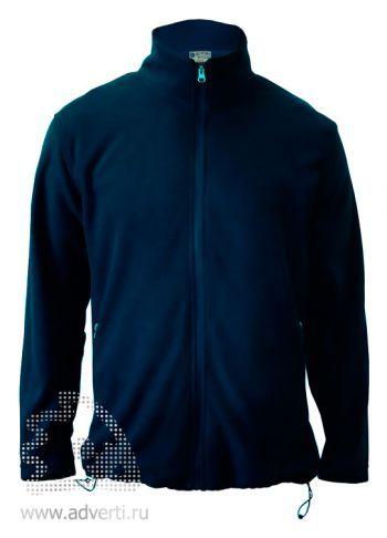 Куртка «Red Fort», темно-синяя