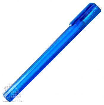 Шариковая ручка «Logo 2», синяя