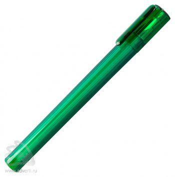 Шариковая ручка «Logo 2», зеленая