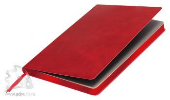 Ежедневники «Atlas», красные