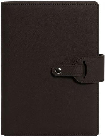 Ежедневник-портфолио «Passage», коричневый