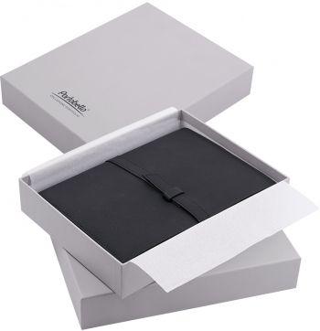 Ежедневник-портфолио «River», в подарочной коробке