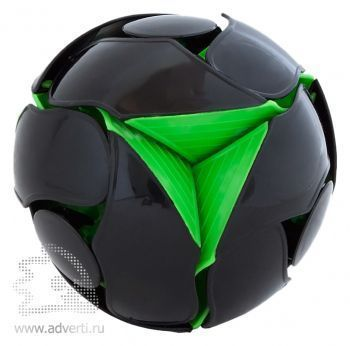 Мяч-трансформер магический, цвет меняется во время полета