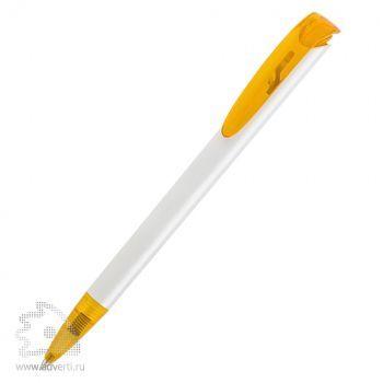 Ручка шариковая «Jona T» Klio Eterna, оранжевая
