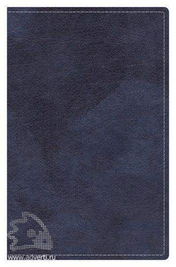 Визитницы «Мадера», синие