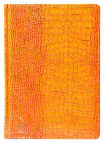Ежедневники «Manhattan», оранжевые