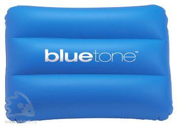 Пляжная подушка «Siesta», голубая